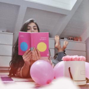 Stampa i tuoi messaggi in un libro